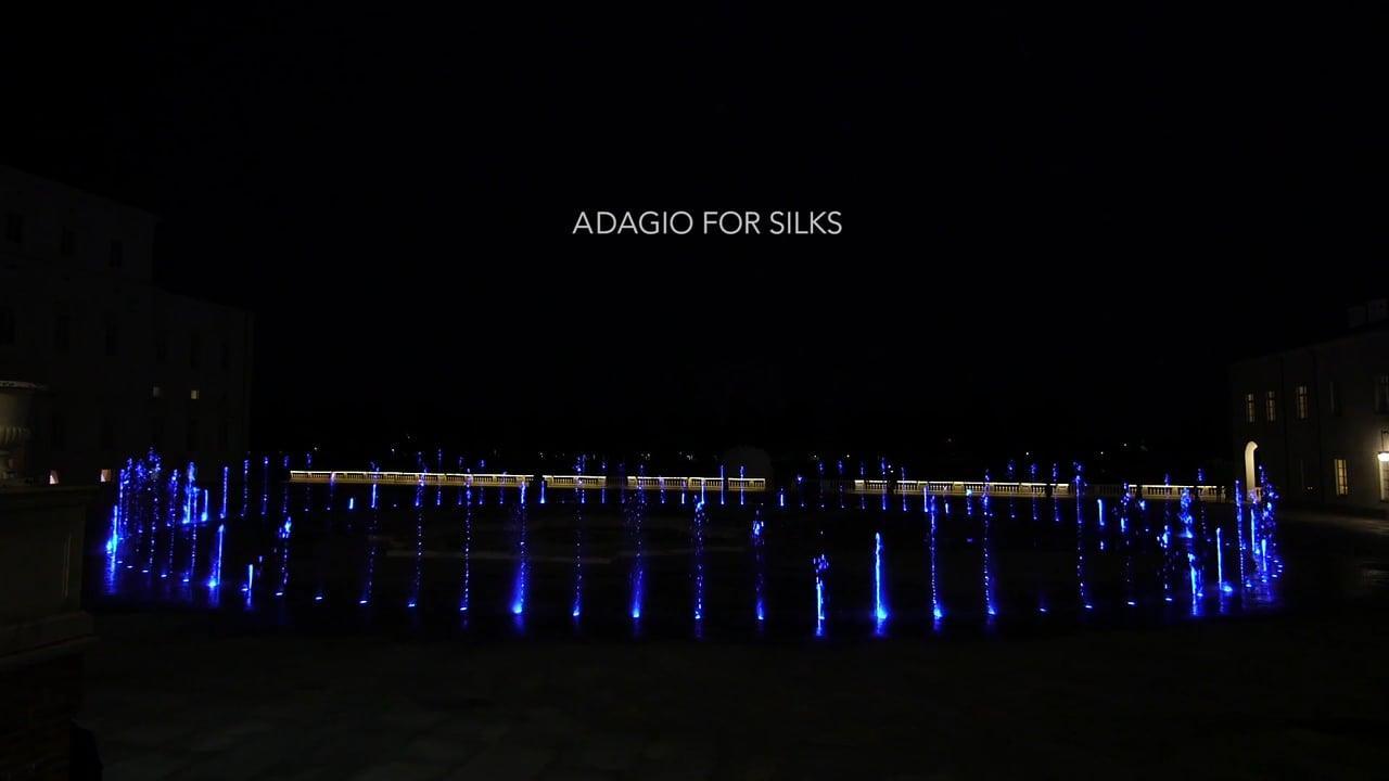ADAGIO FOR SILK